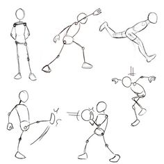 Human Anatomy Fundamentals: Balance and Movement - Tuts+ Design & Illustration Article