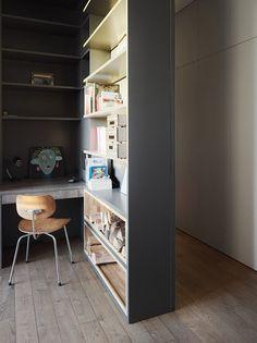 Thomas Bendel – Wohnung Töllner