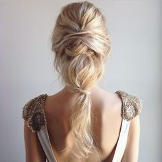 elaborate, if i did this back I would do the top front's like the ones with the buns