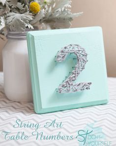 diy-string-art-wedding-table-number-ideas1.jpg (600×759)