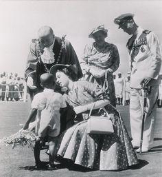 Kenya, 1952