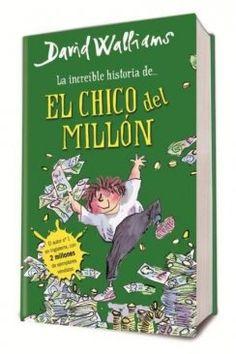 Joe Spud es el niño de 12 años más rico del mundo. Tiene todo aquello que desea. Pero la verdad es que ahora echa en falta algo que no se puede comprar con dinero… los amigos.  Otros libros de la colección: LA INCREÍBLE HISTORIA DE... LA ABUELA GÁNSTER LA INCREÍBLE HISTORIA DE... LOS BOCADILLOS DE RATA