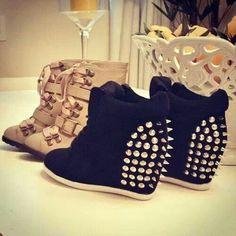 Sneakers Kiut <3