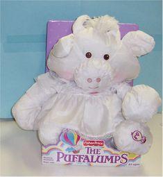 Pufflelumps