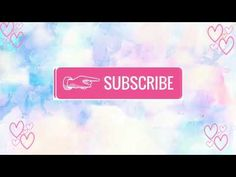 Cute intro for girls no text (free) First Youtube Video Ideas, Intro Youtube, Youtube Logo, Free Youtube, Youtube Banner Design, Youtube Banners, Youtube Banner Backgrounds, Cute Wallpaper Backgrounds, Youtube Editing