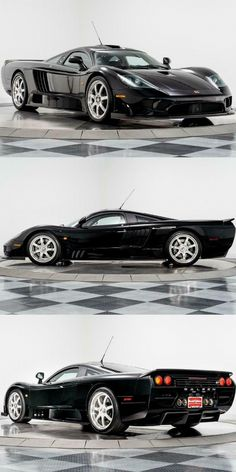 Supercars For Sale, Twin Turbo, Grey Leather, Exotic Cars, Super Cars, Ali, Black And Grey, Twins, Ant