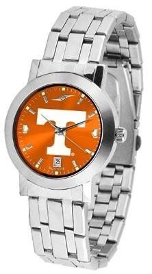 Tennessee Dynasty Men's Anonized Watch SunTime. $86.95. Links Make Watch Adjustable. Officially Licensed Tennessee Vols Men's Watch Stainless Steel. Stainless Steel Band. Men. AnoChrome Dial Option
