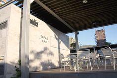 EVM_Bluefin 08 #arquitectura #architecture #kiosco #terraza #marmol #marble