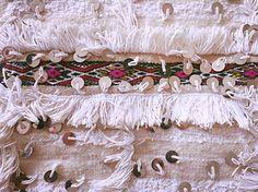 Details Handira Pillow