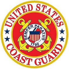 us coast guard logo - Google Search