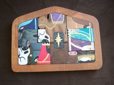 I make and sale these Nativity Puzzles at my Esty shop.      It is a lot of work painting all the detail on each puzzle piece, but the most ...