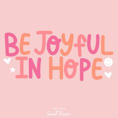 Joy Quotes, Smile Quotes, Cute Quotes, Faith Quotes, Words Quotes, Watch Wallpaper, Disney Wallpaper, Scripture Lettering, College Wall Art