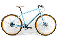 Die 8 besten Bilder von My IBEX | Fahrrad, Farbkombinationen