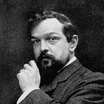 Composer Claude Debussy Achille-Claude Debussy was a French composer. Along with Maurice Ravel, he was one of the most prominent figures associated with Impressionist music, though he himself intensely disliked the term when applied to his compositions. Debussy La Mer, Claude Debussy, Any Music, Music Is Life, Franz Lehar, Classical Music Composers, Romantic Composers, Opera Singers, Actors