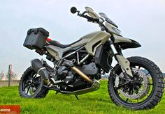 hyperstrada off road - Google Search