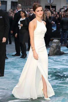 Celebridades com looks total white para inspirar o seu réveillon! ~ Blog da Sophia Abrahão