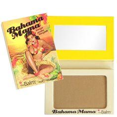 Beauteprivee - The Balm - Poudre bronzante Bahama Mama