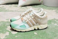 "adidas x Sneakersnstuff EQT Running Guidance '93 ""Malt"""