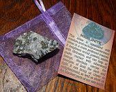 GENUINE MERLINITE - Genuine Rough Merlinite - 1+ Inch Gemstones - Wisdom Stone, Increase Occult Powers, Enhance Divination, Contact Spirits