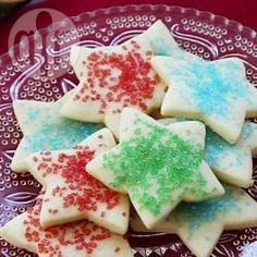 Biscottini di Natale @ allrecipes.it