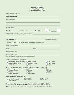 Field trip permission form templates art classroom helps event proposal form maxwellsz