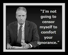I'm not going to censor myself to comfort your ignorance.Don't look at it if you don't like it. (duh )