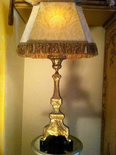 163 Best Lovely Lamps Images On Pinterest Buffet Lamps