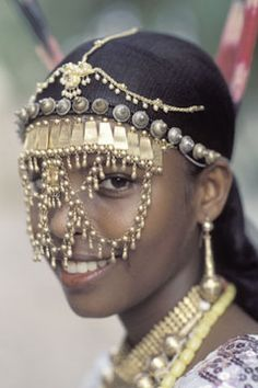Africa Imports - African Culture - The Afar People