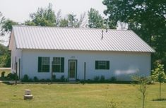 kodiak steel homes spring cottage