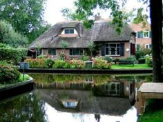House in Holland