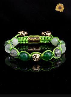 Netherworld #bracelets - http://www.twelvethirteen.com/summer-collection