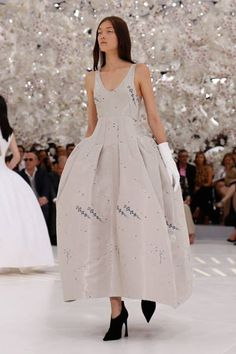 Dior Haute Couture Fall Winter 2014 Collection