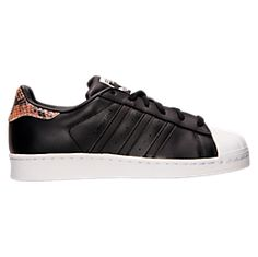 Women's Adidas Superstar Casual Shoes   Finish Line ($59.98)