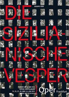 Gunter Rambow, The Sicilian Vespers, 2013