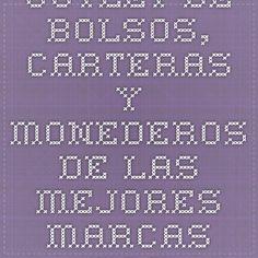 Outlet de Bolsos, Carteras y monederos de Las mejores marcas hasta –70% de Descuento!!   Tester Opinion   Sorteos, Premios, Facebook. Gana premios facil