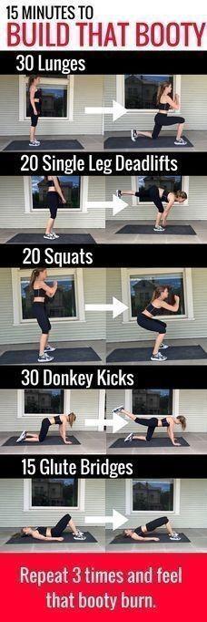 Gym & Entraînement : 10 Week No-Gym Home Workout PlanLose Fat Workout Routines
