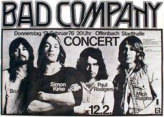 Bad Company '76
