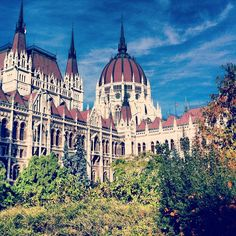 Amazing Budapest, Hungary  http://www.travelandtransitions.com/our-travel-blog/austria-hungary-2012/budapest-hungarian-parliament-building/
