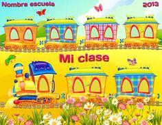 Plantillas para orlas infantiles Photoshop - Imagui