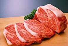 If you plan to go to Osaka during your trip to Japan, hop on the train to Kobe for the day. The highlight of my trip: Kobe Beef. Wagyu Kobe Beef, Wagyu Ribeye, Kobe Steak, Marbled Beef, Kobe Japan, Tokyo Japan, Angus Beef, Best Steak, Asian Recipes