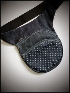 Hip purse