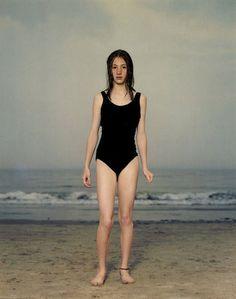 Rineke Dijkstra: Beach Portraits , Rineke DIJKSTRA - Rare & Contemporary Photography Books - Vincent Borrelli, Bookseller