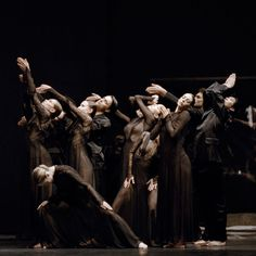 Dance Art, Dance Music, Ballet Dance, Shall We Dance, Lets Dance, Contemporary Dance, Modern Dance, Greek Chorus, Pina Bausch