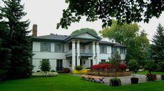 The Historic Heintzman House | by City of Markham