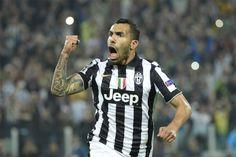Tevez has decided he will return to Boca