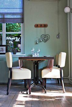 Tante Blanche, Brummen #adres #gelderland #adress #restaurant