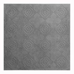 In collaboration with The Third Nature. A new range of geometric wall panels, suitable for interior and exterior cladding projects. Exterior Gray Paint, Stone Exterior Houses, Exterior Paint Colors For House, Paint Colors For Home, Exterior Wall Cladding, Exterior Signage, Exterior Stairs, Painted Brick Exteriors, House Paint Color Combination
