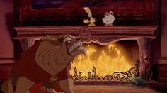 Clutch Characters: Mrs. Potts   Oh My Disney