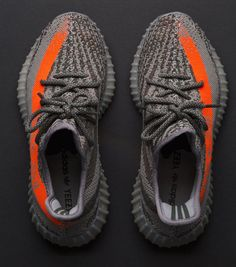 "The countdown to the next chapter of Yeezy madness has officially commenced. We're now less than two weeks away from the launch of the next sneaker from Kanye West and adidas, the YEEZY Boost 350 v2 in the ""Beluga"" colorway. … Continue reading →"