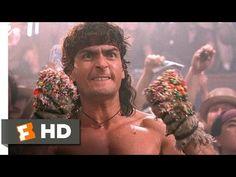 Hot Shots! Part Deux Full Movie HD Movies